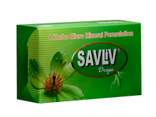 Chemical Analysis of Savliv Drops
